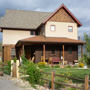 Custom Home Construction in Durango