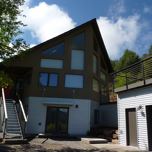 Durango Home Remodel